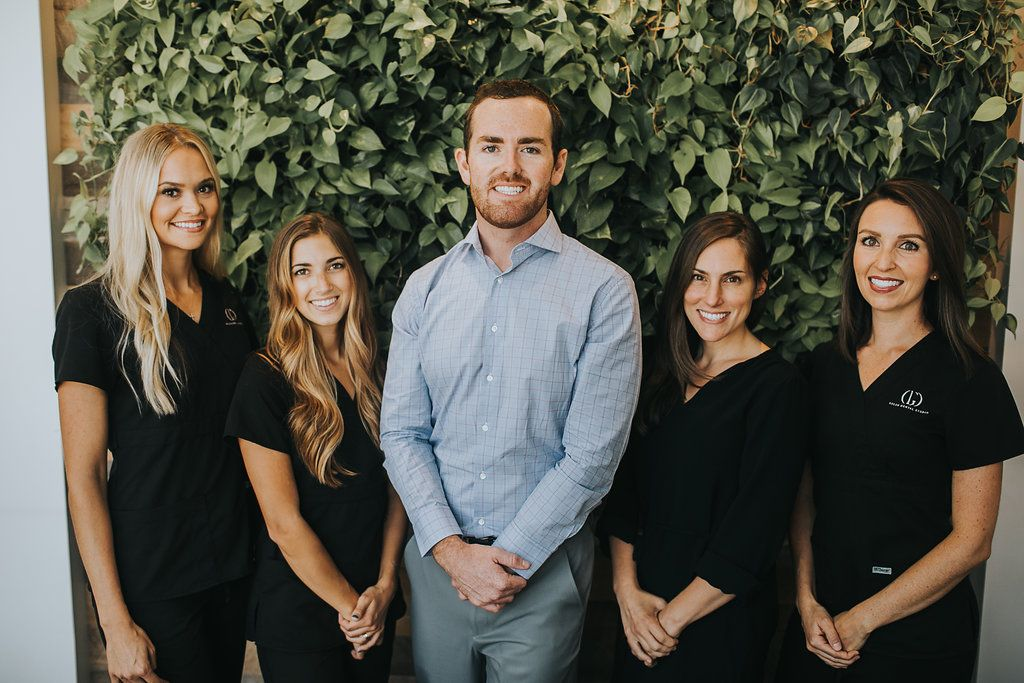 Staff at Gulch Dental Studio
