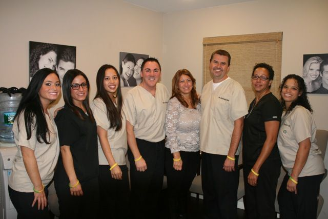 The team at Perfect Smiles