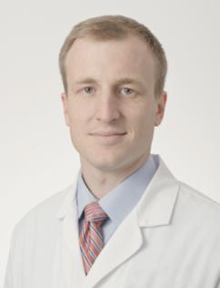Dr. Matthew Yezerski
