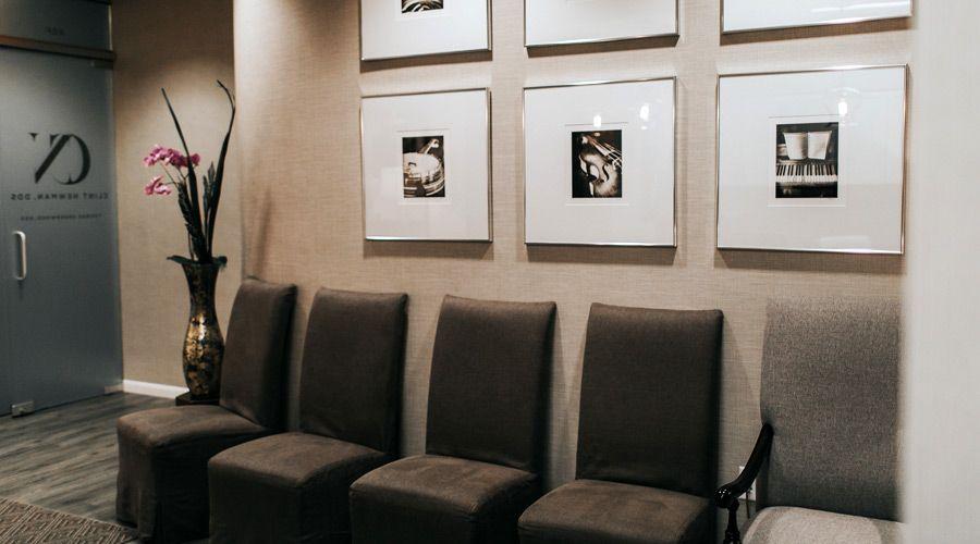 Gulch Dental Studio office