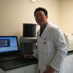 Dr. Paek