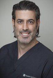 Our oral surgeon, Dr. Shawn Lynn