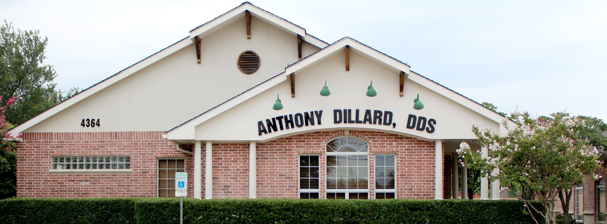 Anthony Dillard, DDS Family & Cosmetic Dentistry