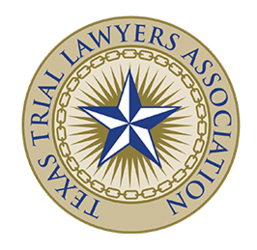 Trial Lawyers Association logo