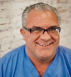 Dr. Wayne Wagner