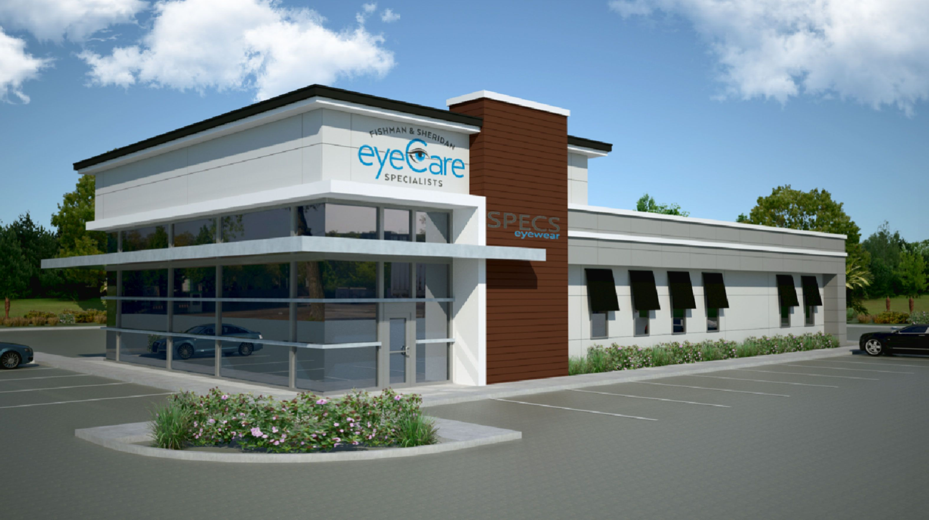 image of Fishman & Sheridan eyeCare Specialists Clermont office