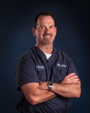 Dr. Rick Heard