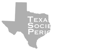 Texas Society of Periodontists logo