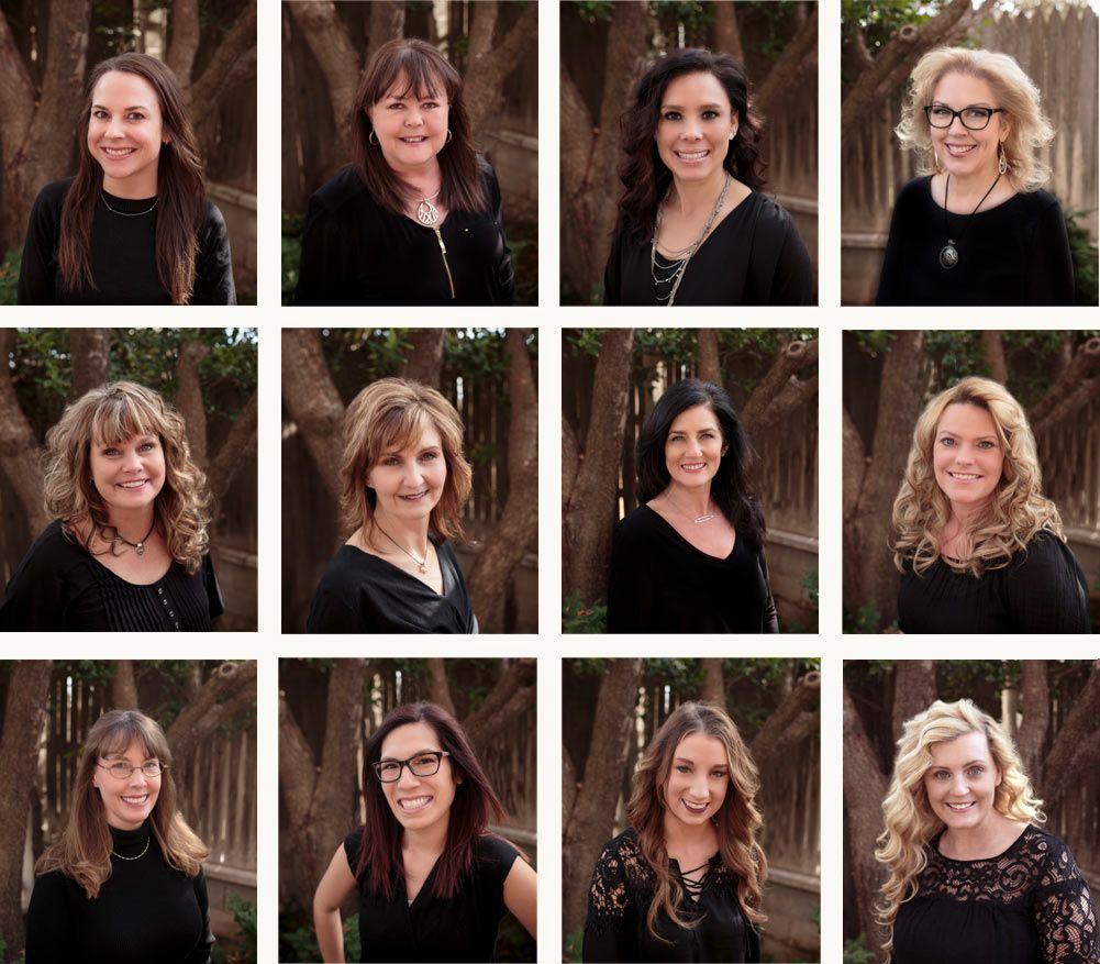 image of staff at Shemen Dental Group