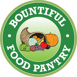 Member of Bountiful Food Pantry
