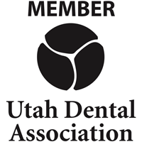 Member of Utah Dental Association