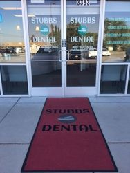 Stubbs Dental Red Carpet Experience