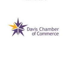 Member of Davis County Chamber of Commerce