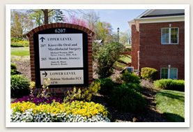 Picture of Knoxville Oral & Maxillofacial Surgery