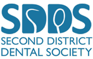 Second District Dental Society Logo