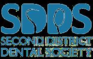 Second District Dental Society Logo
