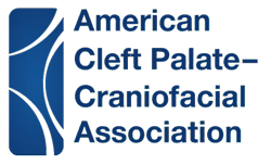American Cleft Palate Craniofacial Association logo