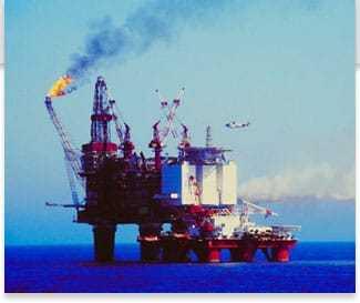 Houston Offshore Drilling Rig Injury Attorney | Galveston Oil Rig