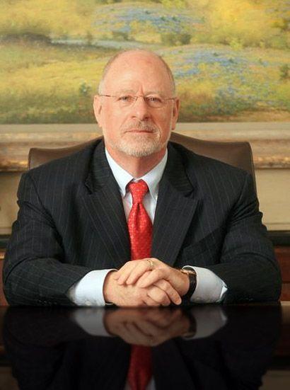 Attorney Michael E. Shelton