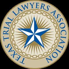 logo of Texas Trial Lawyers Association