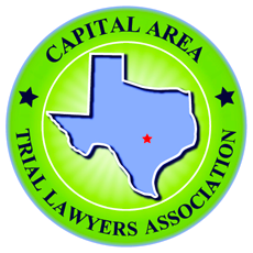 Capital Area Trial Lawyers Association logo