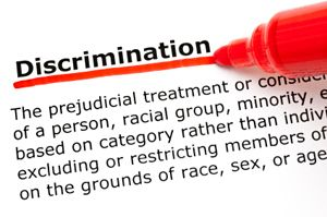 Dallas discrimination lawyer handling age, race, sexual harassment discrimination claims in North Texas