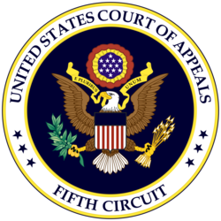 United States Court of Appeals for the Fifth Circuit
