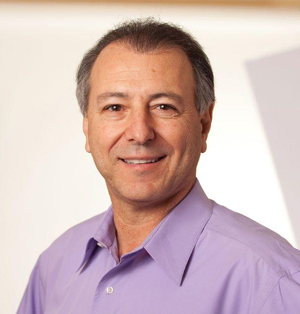 Dr. Enrico DiVito