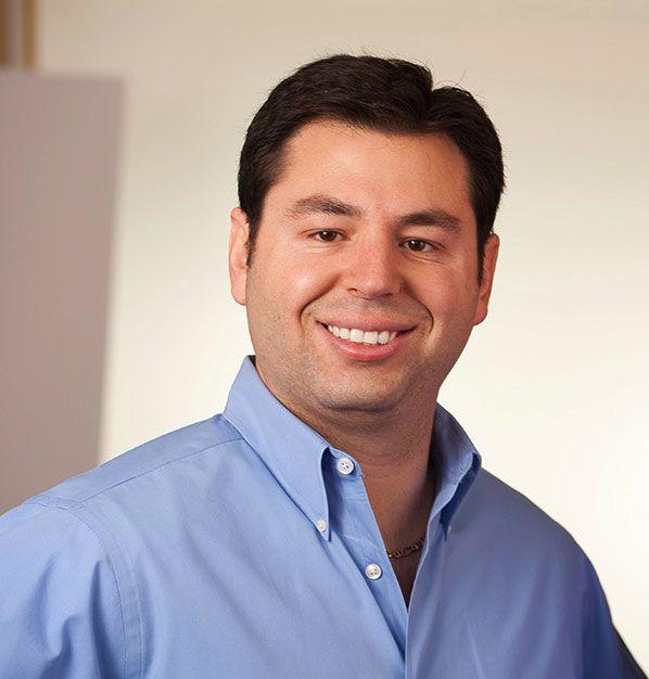 Dr. Roberto DiVito