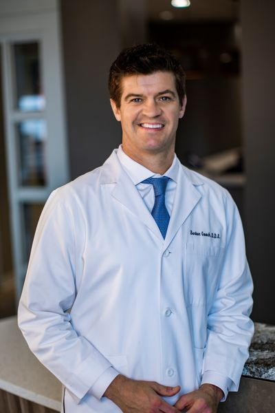 Dr. Burton Gooch
