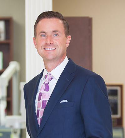 Dr. Steve Thompson, DDS, MAGD