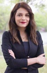 Dr. Roshanak Esmaeili