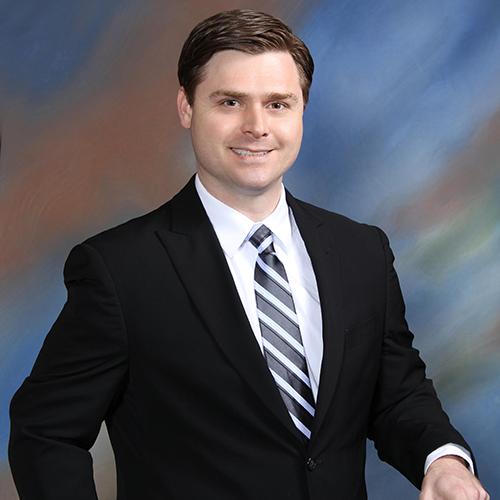 Dr. Miles Mason