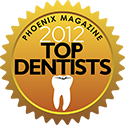 Top Dentists logo
