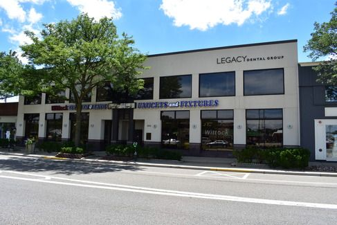 legacy dental group office