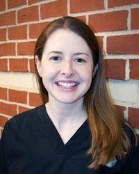 Patricia A. McBride-Houtz, Ph.D.