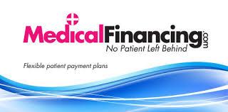 MedicalFinancing logo