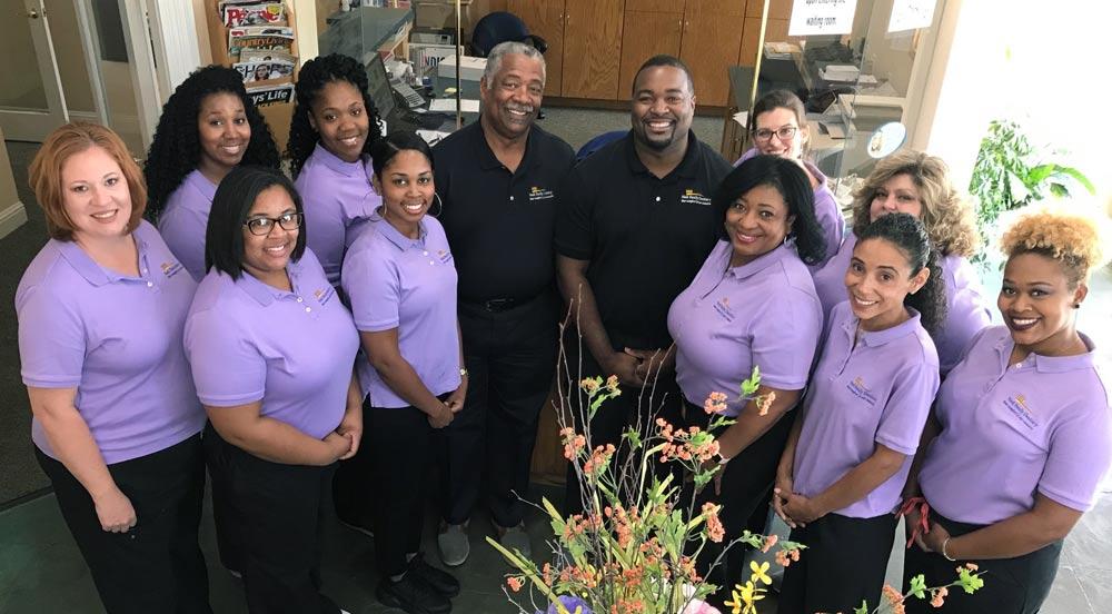image of Nash Family Dentistry Team