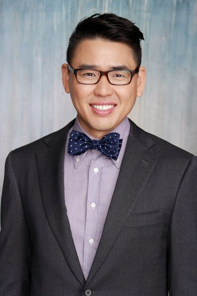 image of Dr. Y Mark Hong