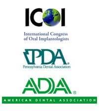 Dentistry logos