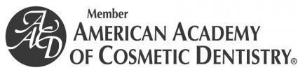 American Academy Cosmetic Dentistry logo