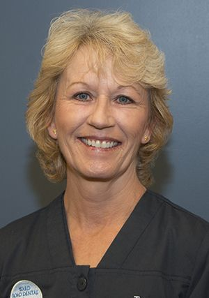 Trena - Dental Assistant