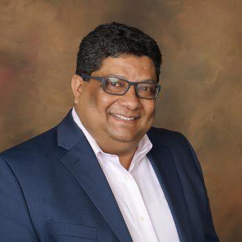 Dr. Pramod Thomas