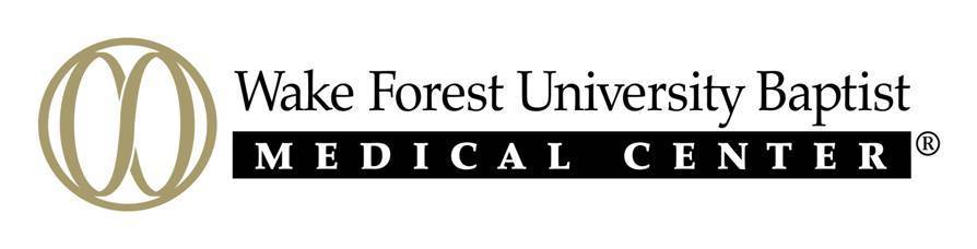 Wakeforest University Medical Center Logo