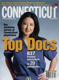 April 2011 Connecticut Top Docs