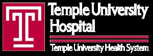 temple university hospital logo