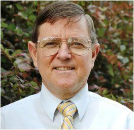 Dr. Chester V. Clark Jr.