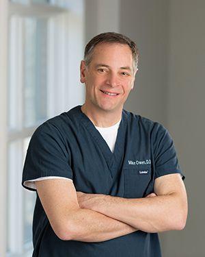 Dr. Mike Owen