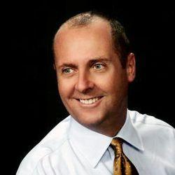 Dr. Tim Clavin