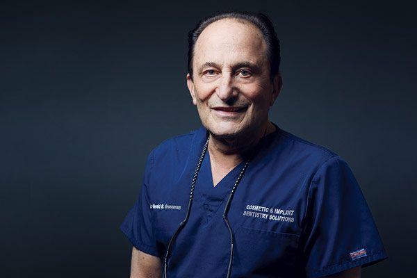 Dr. Gerald B. Grossman